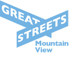 Great Streets Mountain View